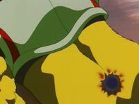 Dragon Ball GT Screenshot 0445