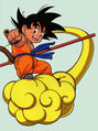 Dragon ball001