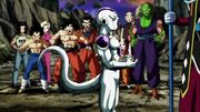 Frieza Revived ToP