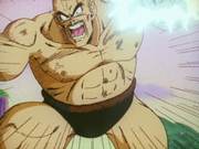 Future Nappa (Cell's timeline)