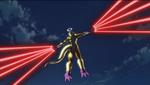 GoldenFreezer Rayo Mortal