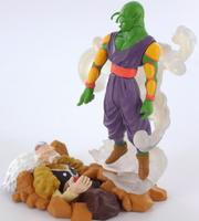 Bandai Imaginaton Series 5 Dr Gero with Piccolo