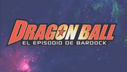 DB El Episodio de Bardock