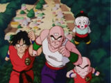 Dragon Ball épisode 132