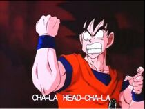 Goku op1