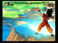 Goku vs jeice BT3