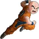 Krillin (Revival of F)