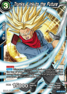 SSRage Trunks card