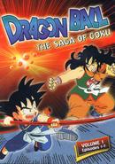 Saga of Goku V1