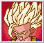 Super Saiyan Rage Gohan