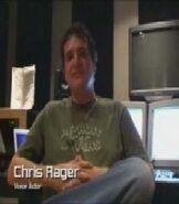 Christopher Rager