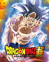 Dragon Ball Super Box 11 Cover