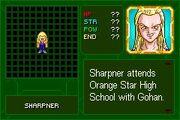 Dragon Ball Z Buu's Fury - Sharpner