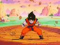 Goku over 8,000