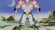 UltraBuuMuscles