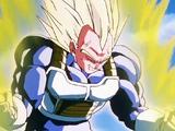 Super Saiyan Dai 2 Dankai