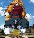 !Kanba the Evil Saiyan 114