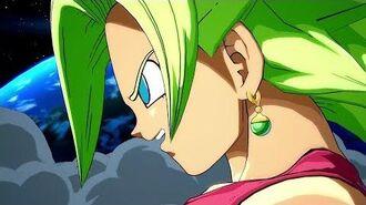 「ドラゴンボール ファイターズ」 ケフラ/キャラクター PV