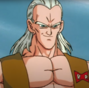 Android 13 Grin