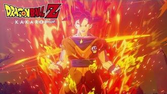 Italiano Dragon Ball Z Kakarot - A New Power Awakens - Part 1 - PS4 XB1 PC