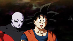 Jiren is sla