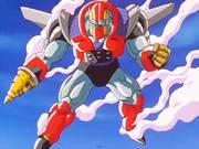 Super Mega Lilde