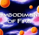 Embodiment of Fire