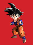 Goten artwork