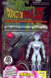 Irwin 2000 Series13 Frieza