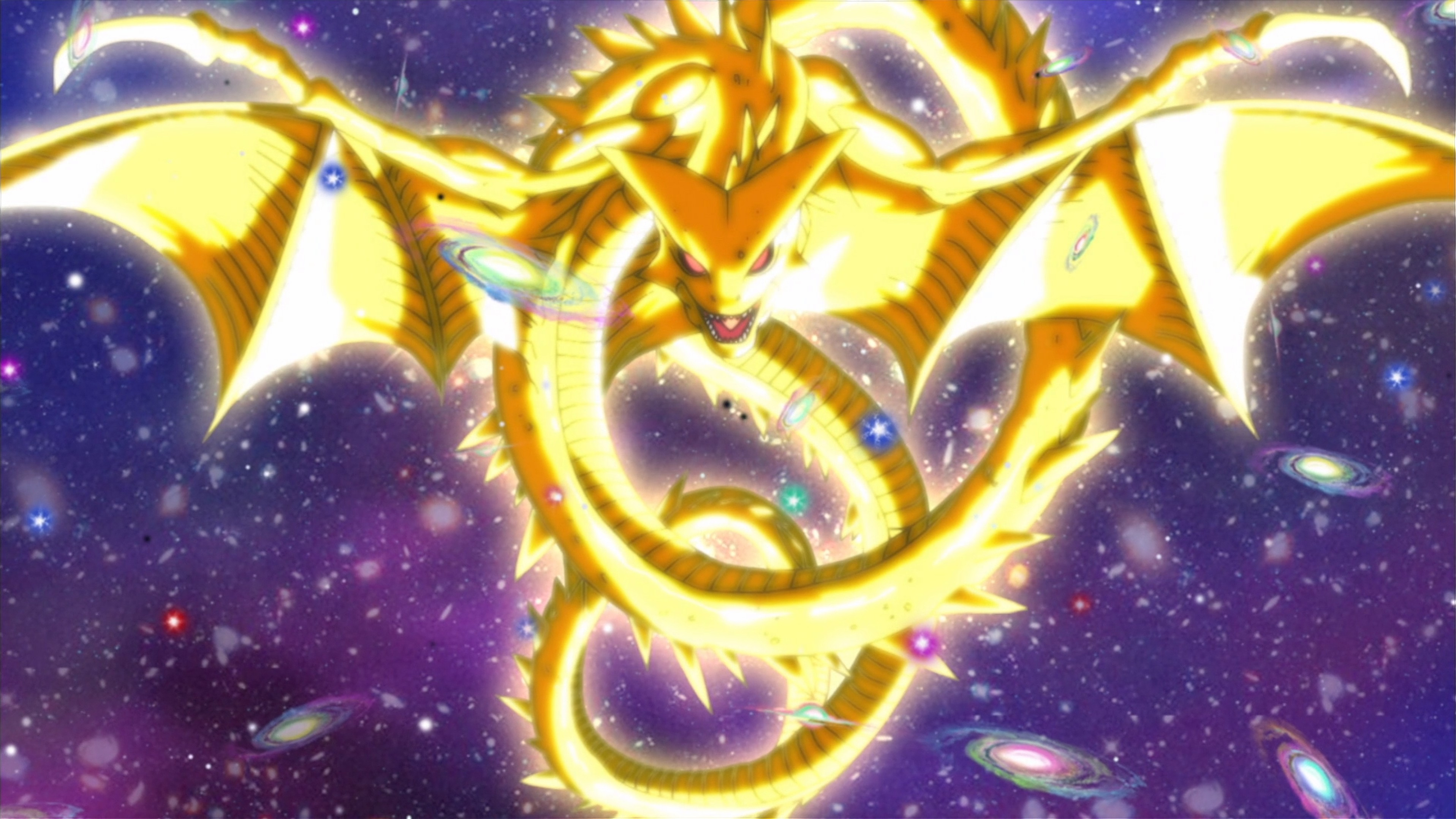 Super Shenron | Dragon Ball Wiki | FANDOM powered by Wikia