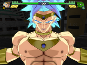 BT3 - Broly's Ring