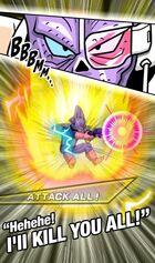Dragon Ball Z Dokkan Battle - Sui
