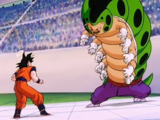Dragon Ball Z épisode 196