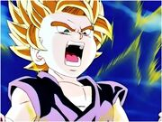 Goku Super Saiyajin 2 (GT)