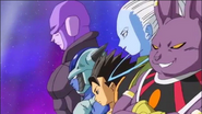 Imagen 5 episodio 32 (Dragon Ball Super)