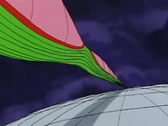 Piccolo arm!