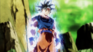 Goku Doctrina Egoista