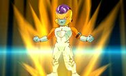 KF Golden Frieza (Meta Cooler)