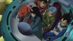Mai is rocket scientist