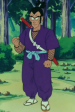 Murasaki-ninja