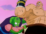 Nappa Tail Grab