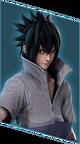 Sasuke Uchiha-JF