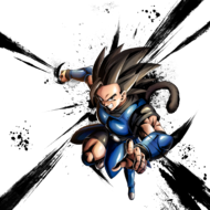 Shallot Artwork Legends