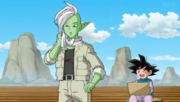 """Future"" Trunks Saga EP61 13"