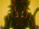 Dragon Ball GT épisode 60