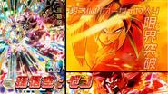 Goku Xeno Saiyano 4 Rompedor de Límites SDBHBM3 PV