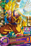 Goku ssj3-DB heroes