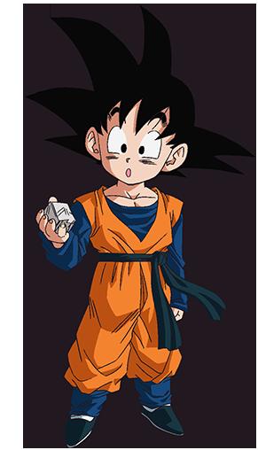 Son Goten Dragon Ball Wiki Fandom Powered By Wikia