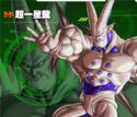 Omega Shenron XV2 Character Scan