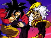 Son-Goku-SSJ4-Vs-Baby-Vegeta-Dragon-Ball-GT